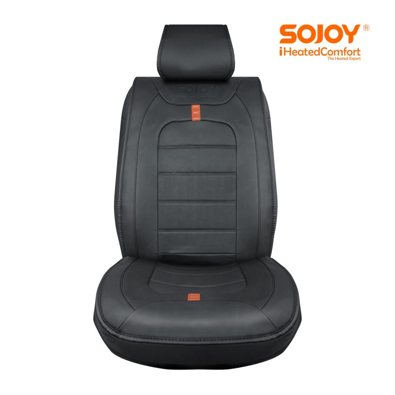 Sojoy Universal 12v Heated Smart Multifunctional Car Seat